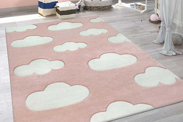 Lavaggio tappeti con trattamento disinfettante